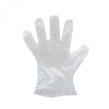 Ръкавици санитарни HDPE 100 бр.