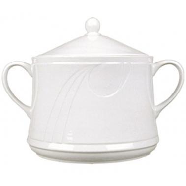 Порцеланов супник 3,2л KARIZMA (KZM 01 CR)ГП  - Gural Porselen