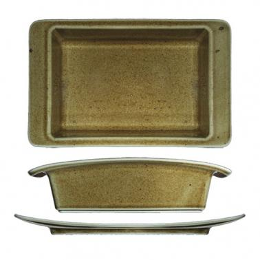 Порцеланова тавичка за печене,21х13см COUNTRY RANGE - G.Benedikt