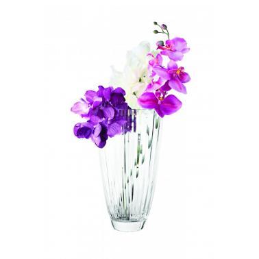 Стъклена ваза  h30см DIVA 66177 - VIDIVI
