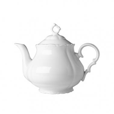 Порцеланова кана за чай 1.2л. VERONA- G.Benedikt