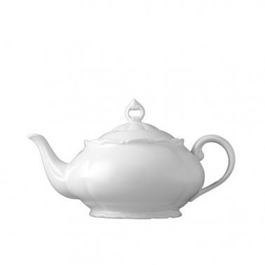 Порцеланова кана за чай 1.3л. VERONA- G.Benedikt