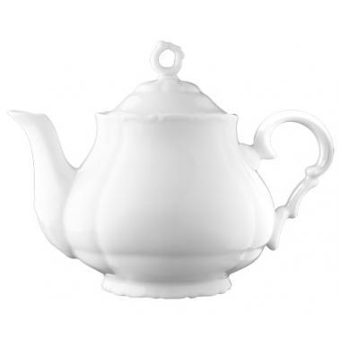 Порцеланова кана за чай 0.75л. VERONA- G.Benedikt