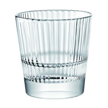 Стъклена чаша за уиски / алкохол  370мл DIVA 67071 - VIDIVI