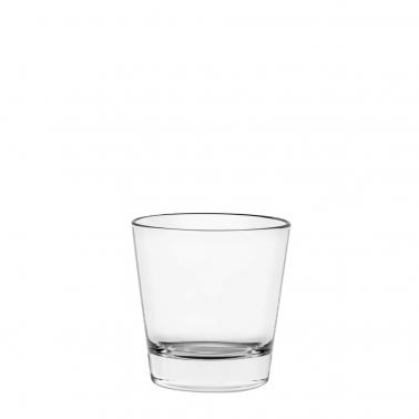 Стъклена чаша за уиски / алкохол 370мл RIALTO 67096 - VIDIVI
