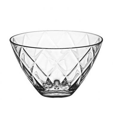 Стъклена купичка 14см CONCERTO 67515 - VIDIVI