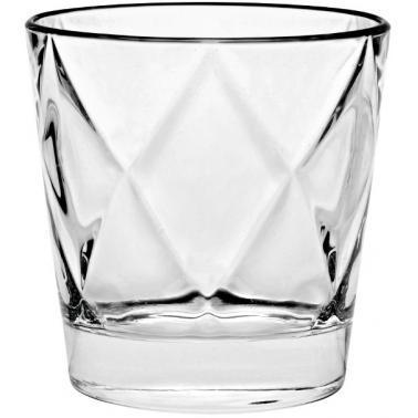 Стъклена чаша за аперитив / алкохол  230мл CONCERTO 68066 - VIDIVI