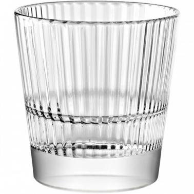 Стъклена чаша за аперитив / алкохол 230мл DIVA 68068 - VIDIVI