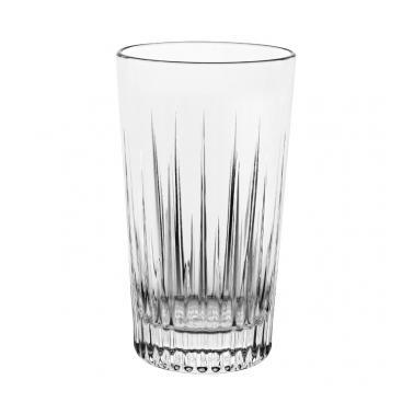 Стъклена чаша за коктейли 420мл MIX&CO 68555 - VIDIVI