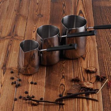 Кафеварки, чайници и джезвета