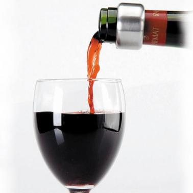 За вино